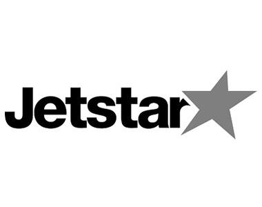 Logo Jetstar client helmsman
