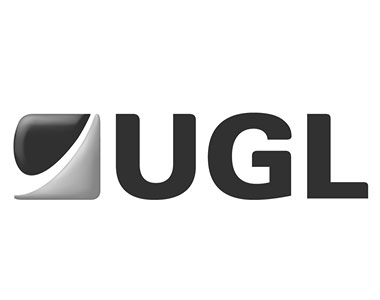 Logo UGL client helmsman