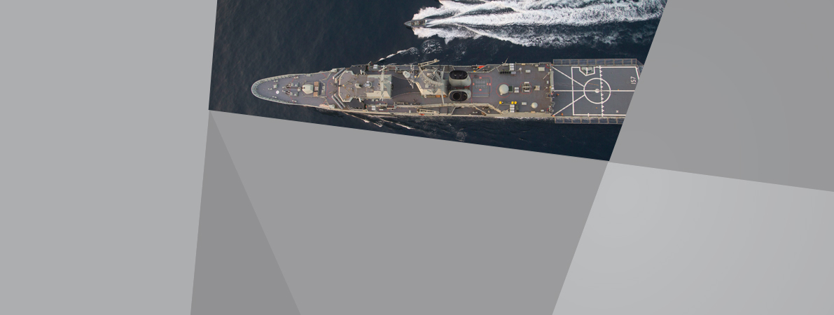 Defence Navy Complexity